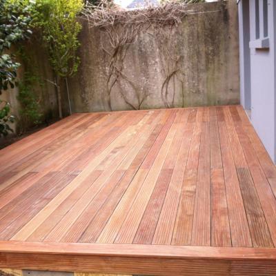 Terrasse bois 2