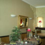 restaurant aprés