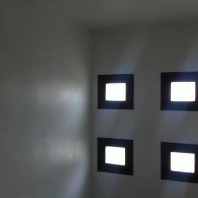 Cage d'escalier 2
